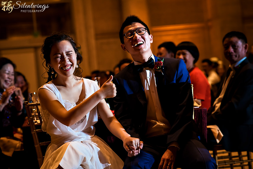 2017, Asian Art Museum of San Francisco, CA, California, City Hall, D4, D750, Fangzhi Cai, Hotel Zeppelin, Nikon, Ryan Zhang, San Francisco, SF, Silentwings Photography, Wedding, Zhengli Sun